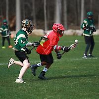 Baytrail  Modify Lacrosse