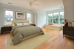 7816 Aberdeen new construction kitchen, full complete construction bedroom virtually furnished