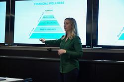 Financial Wellness Workshop held at Bird HQ on May 02, 2019 in Santa Monica, California, United States (Photo by JC Olivera/ReisUp LLC)