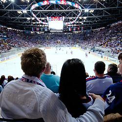 20110507: SVK, Ice Hockey - IIHF 2011 World Championship Slovakia, Finland vs Slovakia