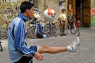 Festival 06 Street Football World
