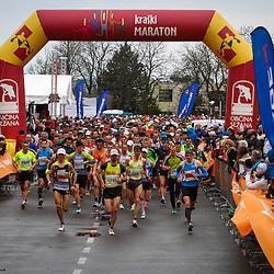 20140323: SLO, Athletics - 14th Mali kraski maraton in Sezana