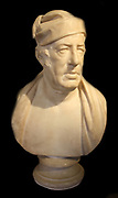 John Raphael Smith (1752 – 2 March 1812) was an English painter and mezzotint engraver, son of Thomas Smith of Derby, the landscape painter, and father of John Rubens Smith, a painter who emigrated to the United States. portrait bust by Sir Francis Leg(g)att Chantrey