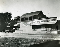 1903 Hollywood Cash Grocery