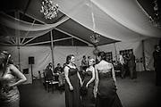 Melissa & Sean's Fall Roseville Estates Wedding