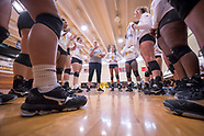 Volleyball v Livingstone