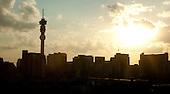 Cityscapes Johannesburg