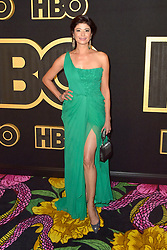 September 17, 2018 - West Hollywood, Kalifornien, USA - Pooja Batra bei der HBO Aftershow Party der 70. Primetime Emmy Awards im Pacific Design Center. West Hollywood, 17.09.2018 (Credit Image: © Future-Image via ZUMA Press)