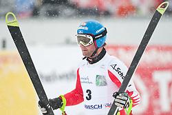 11.03.2010, Kandahar Strecke Herren, Garmisch Partenkirchen, GER, FIS Worldcup Alpin Ski, Garmisch, Men SuperG, im Bild Streitberger Georg, ( AUT, #3 ), Ski Fischer, EXPA Pictures © 2010, PhotoCredit: EXPA/ J. Groder /SPORTIDA PHOTO AGENCY