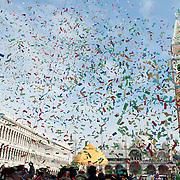 Opening Venice Carnival 2012