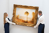 Sotheby's Old Masters Sale 28th June 2019