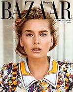 magazine HARPER'S BAZAAR czech