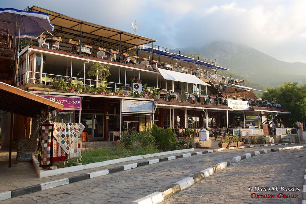 Bellapais Shops