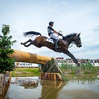 Cross Country - CCI4* - 2018 Luhmühlen Horse Trials