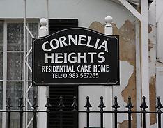 Ryde Care Home Warned
