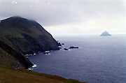 A view of the Blasket Islands...Pic: Don MacMonagle..