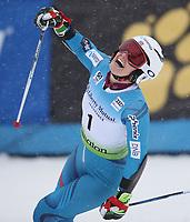 Alpint<br /> FIS World Cup<br /> Foto: Gepa/Digitalsport<br /> NORWAY ONLY<br /> <br /> KILLINGTON,VERMONT,USA,26.NOV.16 - ALPINE SKIING - FIS World Cup Killington, giant slalom, ladies. Image shows Nina Løseth (NOR).