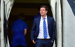 Bristol Rovers manager Darrell Clarke - Mandatory by-line: Alex James/JMP - 15/09/2018 - FOOTBALL - Kenilworth Road - Luton, England - Luton Town v Bristol Rovers - Sky Bet League One