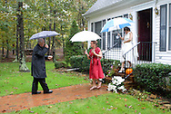10/17/09 - 1:55:03 PM - MAYS LANDINGS, NJ: Laurie & Tony - October 17, 2009 (Photo by William Thomas Cain/cainimages.com)