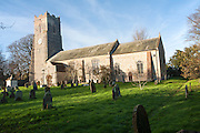 St John the Baptist Church, Tunstall, Suffolk, England, UK
