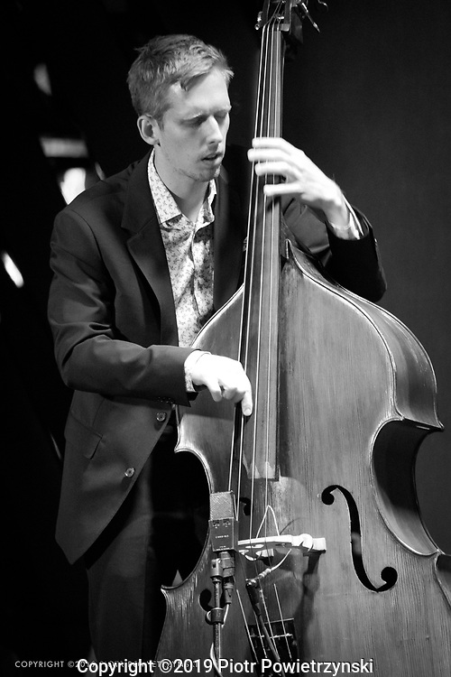 BLUE NOTE CONCERT: <br /> ADAM MAKOWICZ, KRZYSZTOF MEDYNA and JEFF DINGLER <br /> MONDAY June 3rd, 2019 8PM and 10:30 PM<br /> Blue Note Jazz Club New York - NYC<br /> 131 W. 3rd St<br /> New York, NY 10012, US