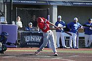 NCAA BSB: Aurora University vs. Saint Mary's University of Minnesota (05-28-21)