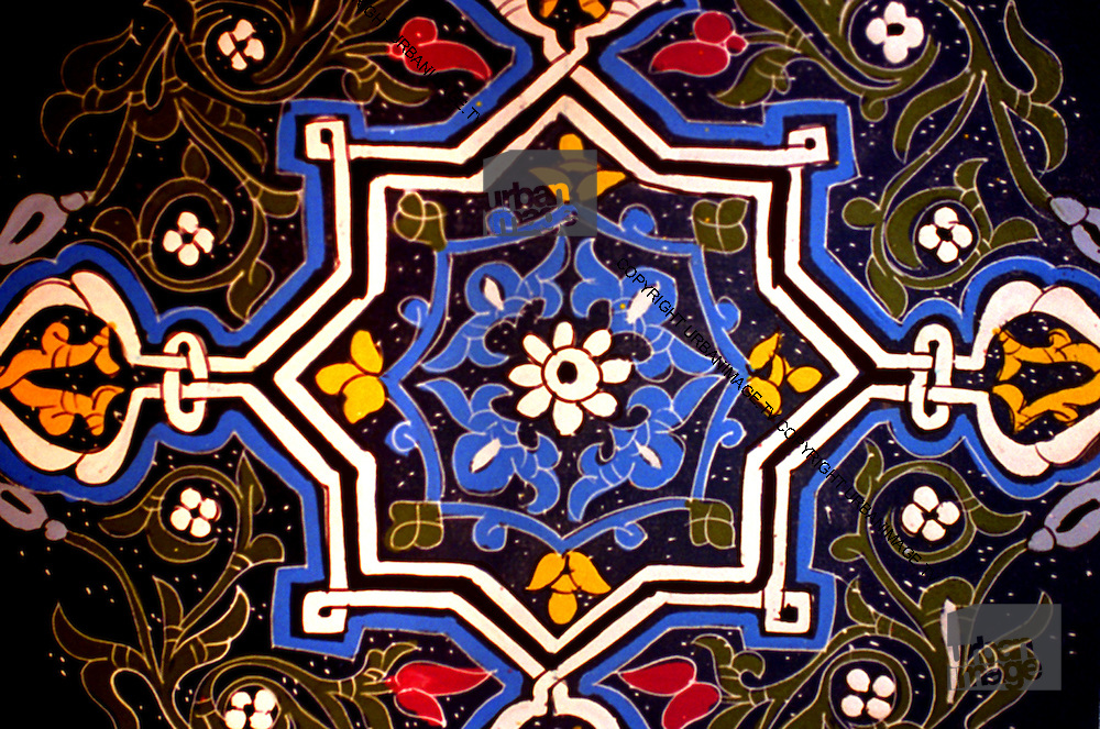 Morocco Art and Craft