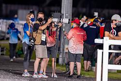Lafrentz Stefan, GER<br /> Olympic Games Tokyo 2021<br /> © Hippo Foto - Dirk Caremans<br /> 26/07/2021