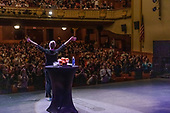 Chelsea Handler Stage Photos Pgh