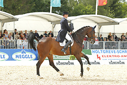 Carrascosa Martínez, Borja, Ideal 44 <br /> Lingen - CDI <br /> Prix St Georg<br /> © www.sportfotos-lafrentz.de/Stefan Lafrentz