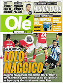 March 23, 2021 (LATIN AMERICA): Front-page: Today's Newspapers In Latin America
