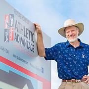 Commercial: Athletic Advantage