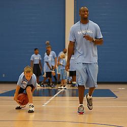 2013 Marcus Ginyard Basketball Camp