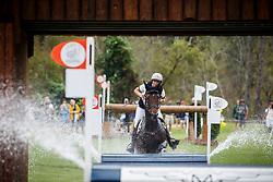 Donckers Karin, BEL, Fletcha van't Verahof<br /> World Equestrian Games - Tryon 2018<br /> © Hippo Foto - Sharon Vandeput<br /> 16/09/2018