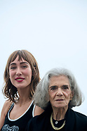 092321 69th San Sebastian International Film Festival: 'The grandmother' Photocall