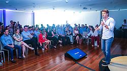 Encontro de Líderes 2016, do Grupo RBS, no Instituto Ling, em Porto Alegre. FOTO: Jefferson Bernardes / Agência Preview