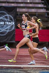 Lucy Oliver, New Balance New Zealand, womens 50000 winner