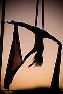 Silk at Sunset