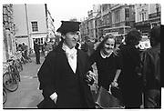 PAUL GOLDING, Finals, Oxford High st. 1981