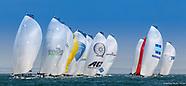 Cascais RC44 Cup 2012