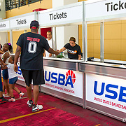 The USBA Nationals Experience