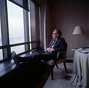 Warren Buffett, called the Oracle of Omaha, is considered the worlds greatest stock market investor and is of the world's richest people.