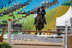 Svennerstal Ludwig, SWE, Aspe<br /> Olympic Games Rio 2016<br /> © Hippo Foto - Dirk Caremans<br /> 09/08/16