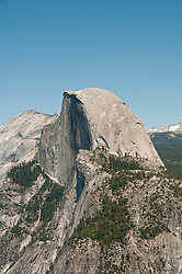 Half Dome, from Glacier Point, Yosemite National Park, California, USA.  Photo copyright Lee Foster.  Photo # california121308