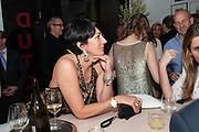Ghislaine Maxwell, Dom Pérignon with Alex Dellal, Stavros Niarchos, and Vito Schnabel celebrate Dom Pérignon Luminous. W Hotel Miami Beach. Opening of Miami Art Basel 2011, Miami Beach. 1 December 2011. .