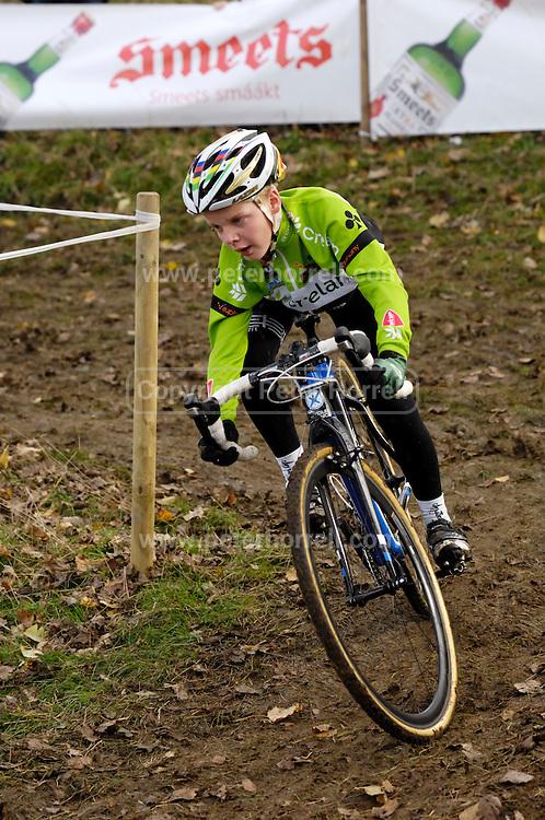 Friday 1 November 2013: Action from the Koppenbergcross 2013 event. Copyright 2013 Peter Horrell
