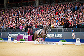 Olympia Horse Show