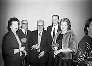 16/2/1966<br /> 2/16/1966<br /> 16 February 1966<br /> <br /> Mr and Mrs. Seamus O'Shea, Mr. John O'Shea, Sgt. Gerard Courtney and Mrs Courtney