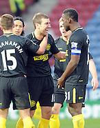 Huddersfield Town v Wigan Athletic 170213