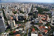 Belo Horizonte_MG, Brasil.<br /> <br /> Imagem de Belo Horizonte, Minas Gerais. Detalhe para a Avenida Afonso Pena.<br /> <br /> Panoramic view of Belo Horizonte, Minas Gerais. In this photo Afonso Pena avenue.<br /> <br /> Foto: JOAO MARCOS ROSA / NITRO